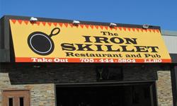 the-iron-skillet