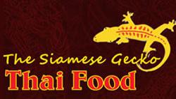 Siamese-Gecko