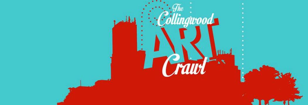 The Collingwood Art Crawl