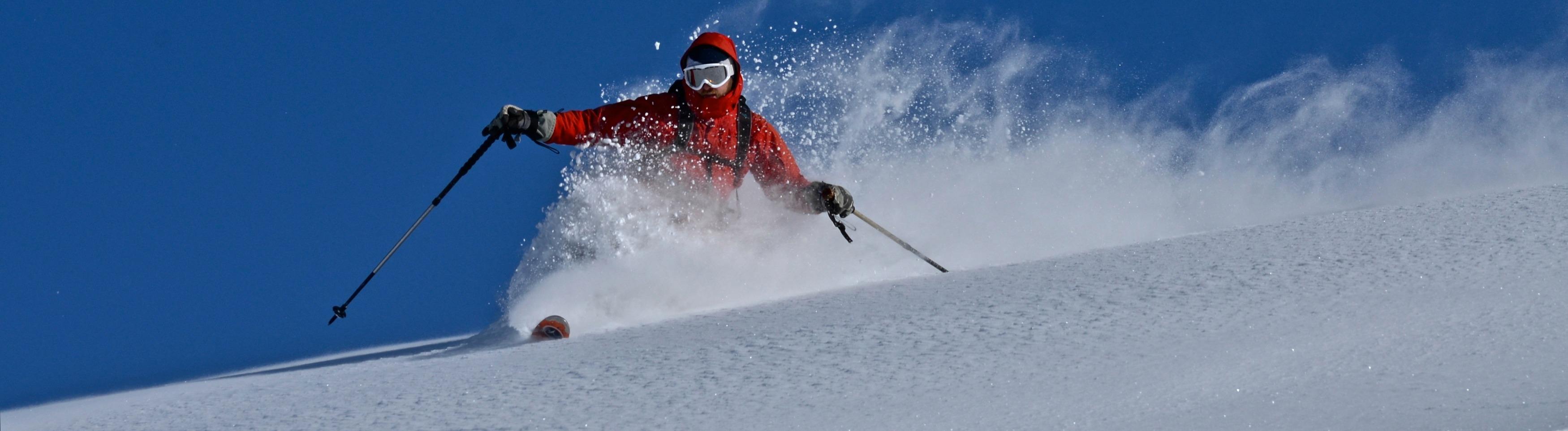 Collingwood Ski & Snowboard Swap