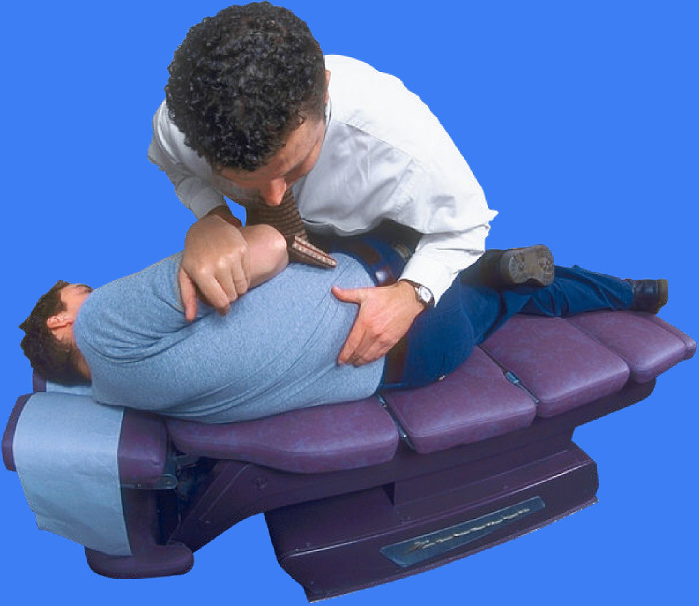 collingwood back pain