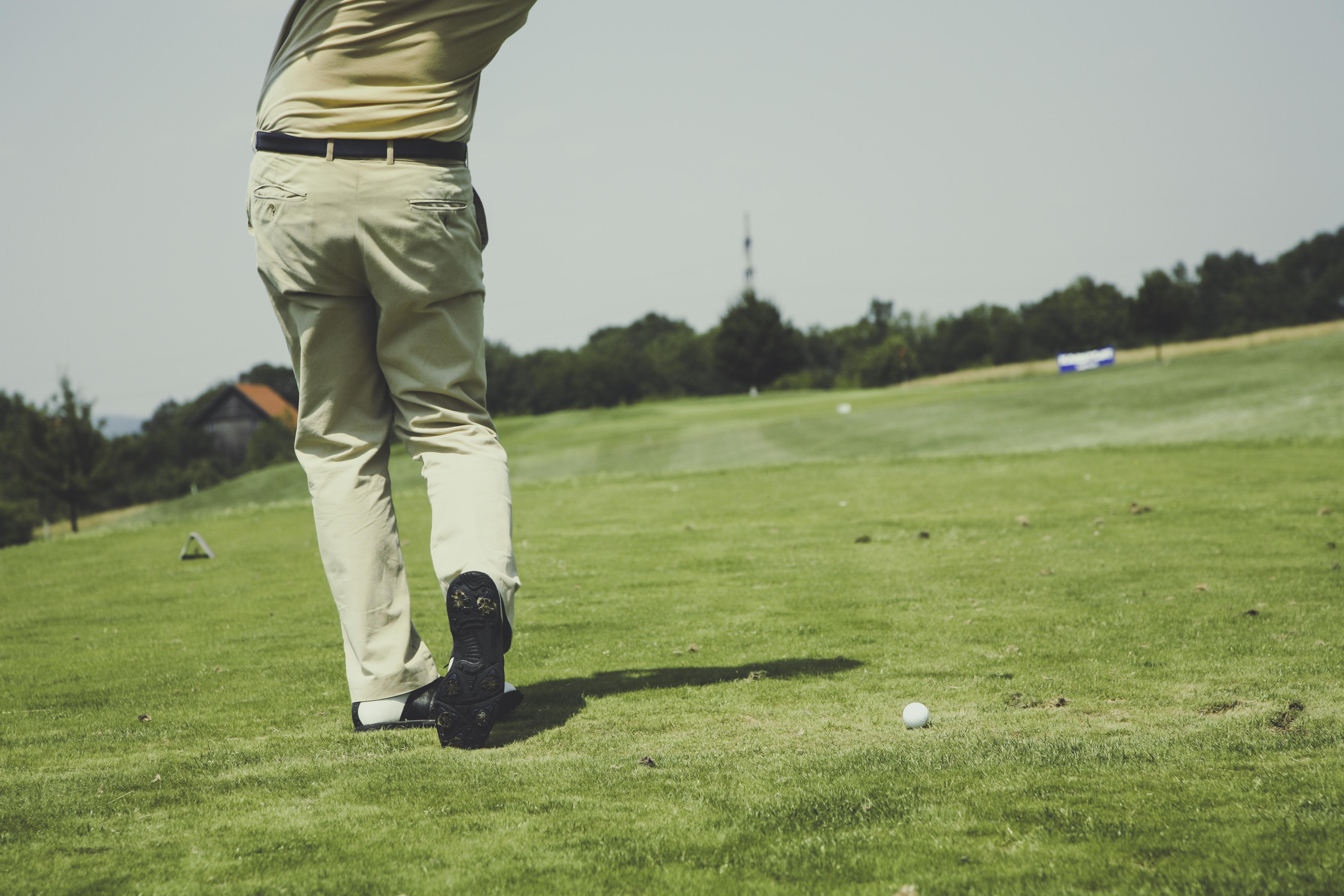 collingwood golf
