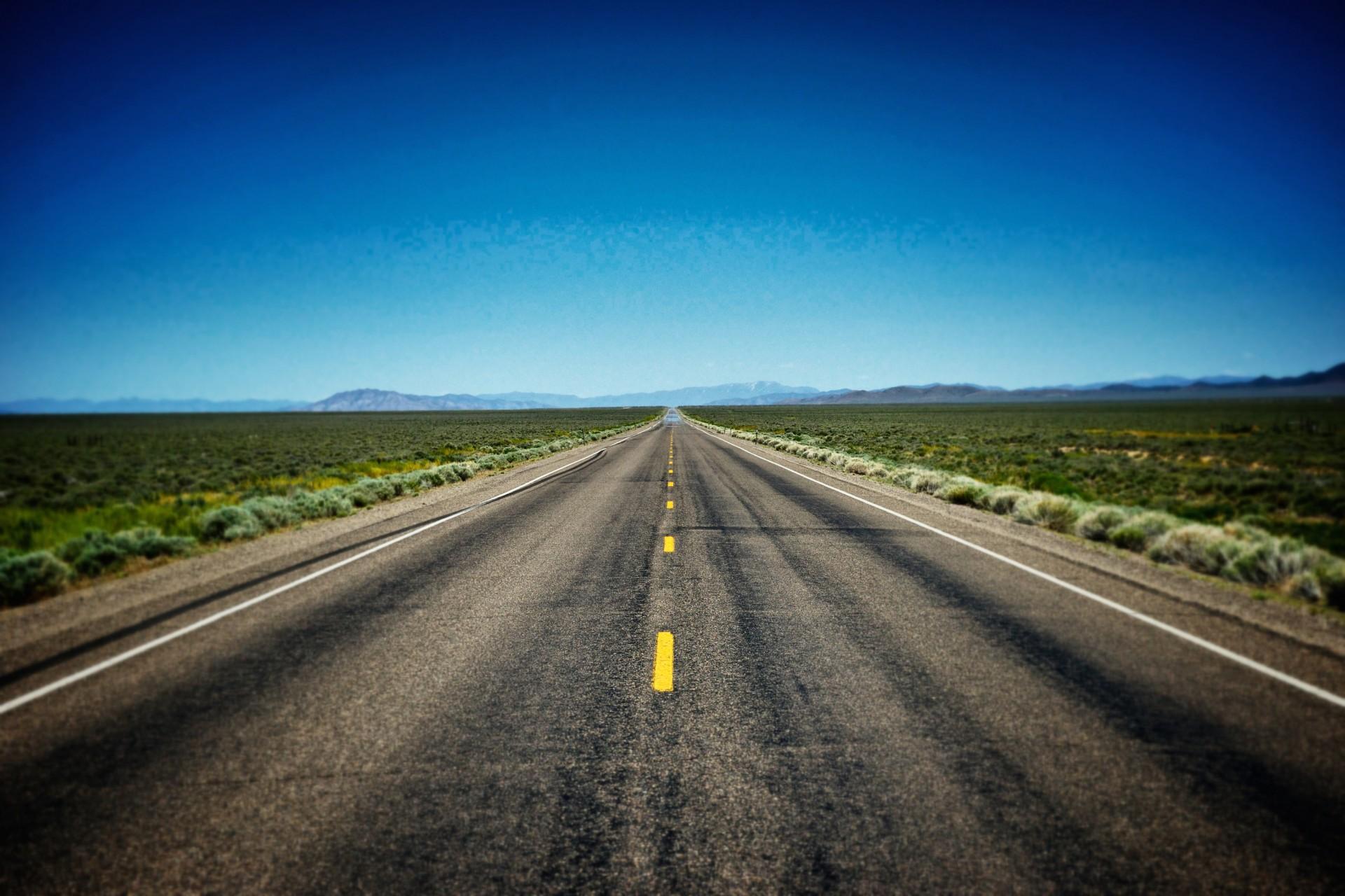Highway 26 Improvements