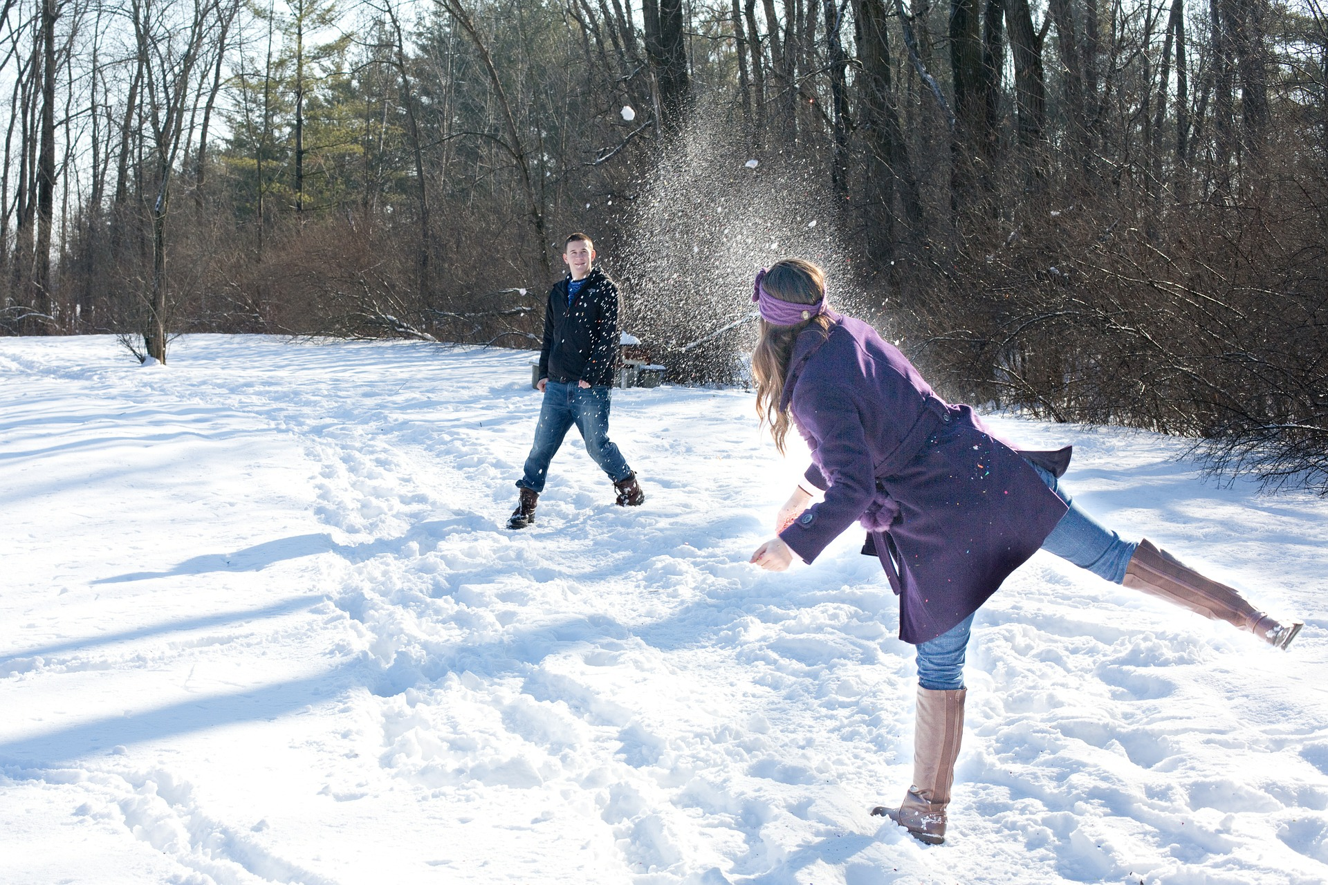 Fun Activities to Do This Winter in Collingwood