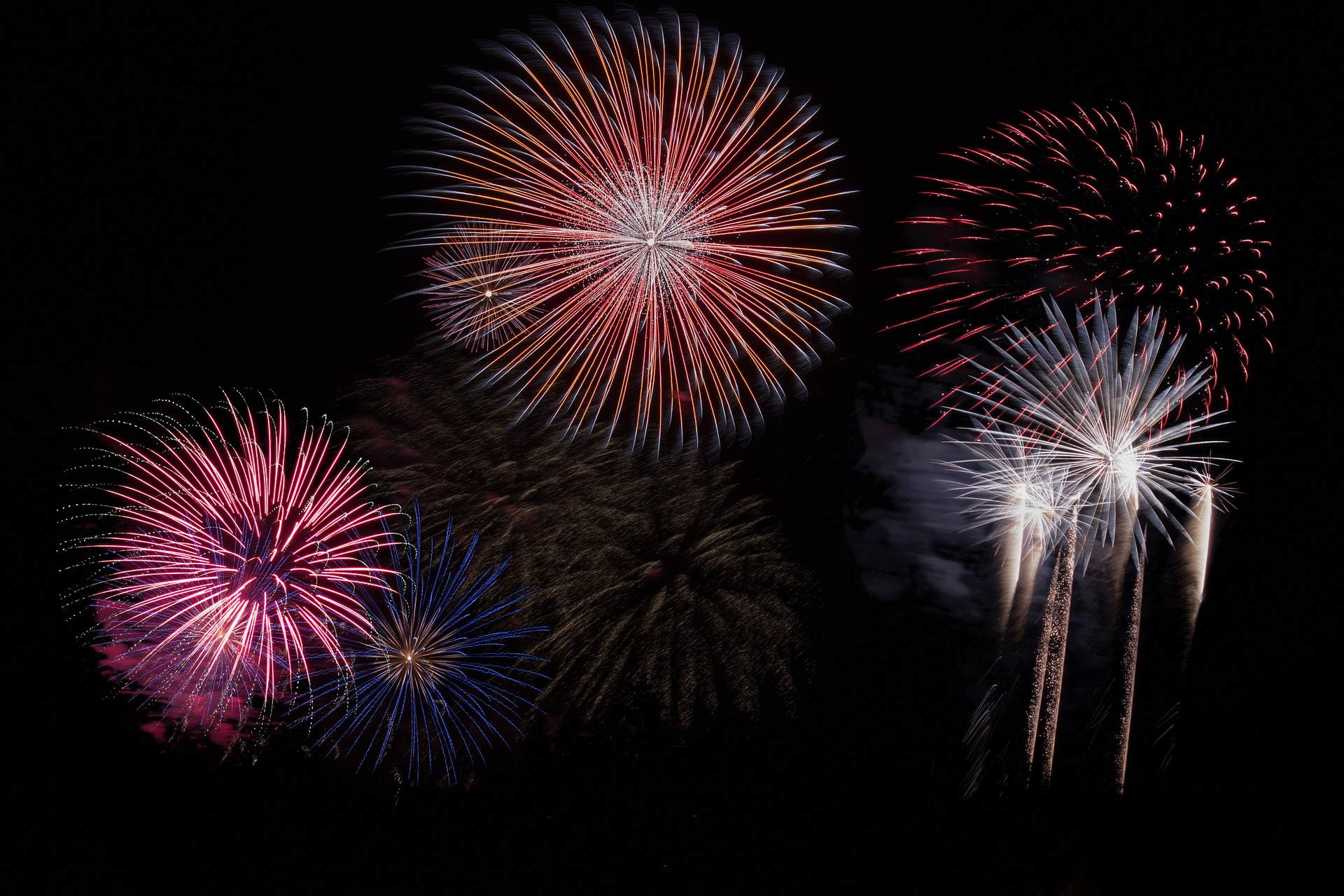 3 Fun Ideas for New Year's Eve