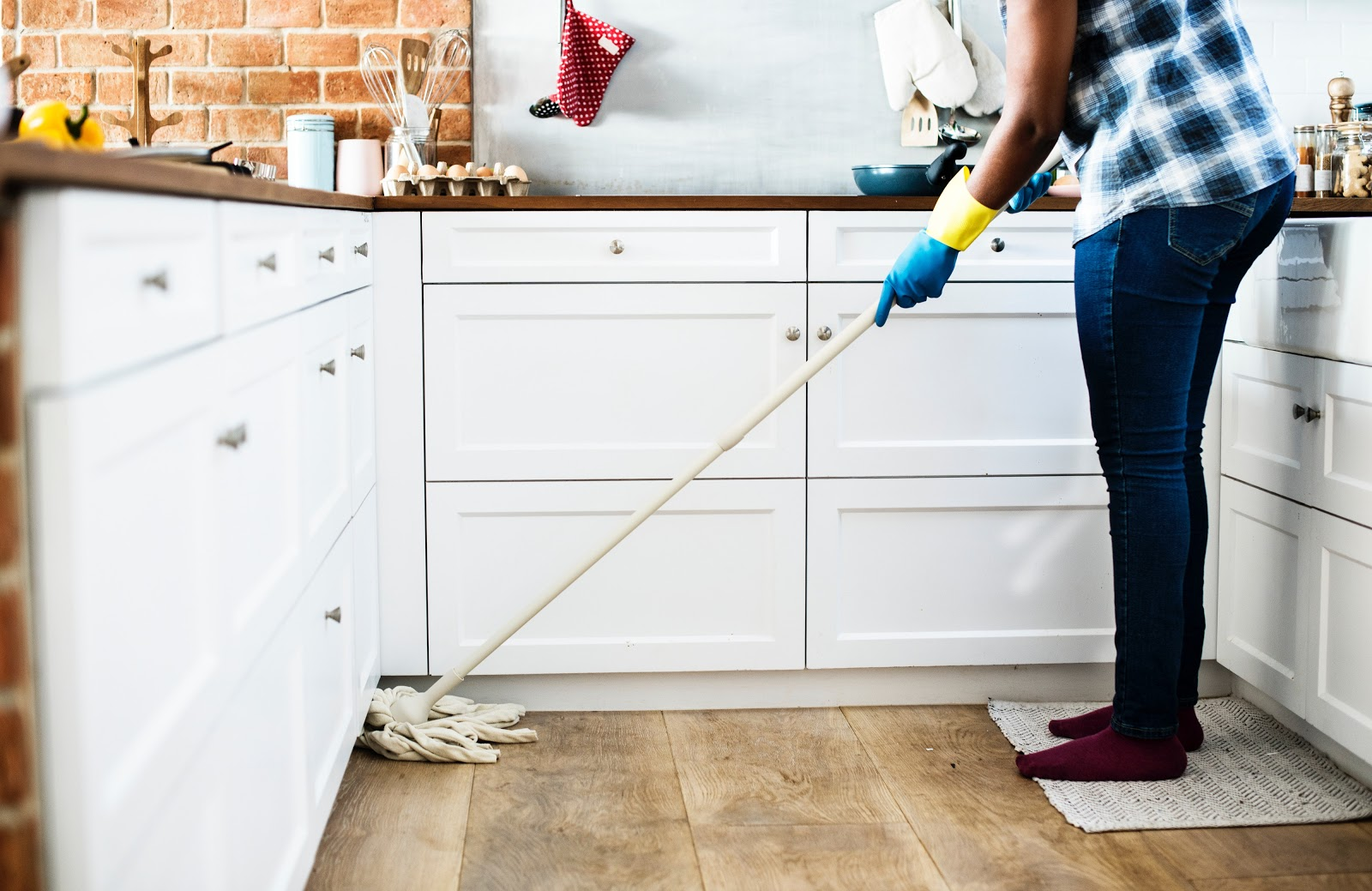 A Guide to Spring Cleaning Your Home in Collingwood, ON