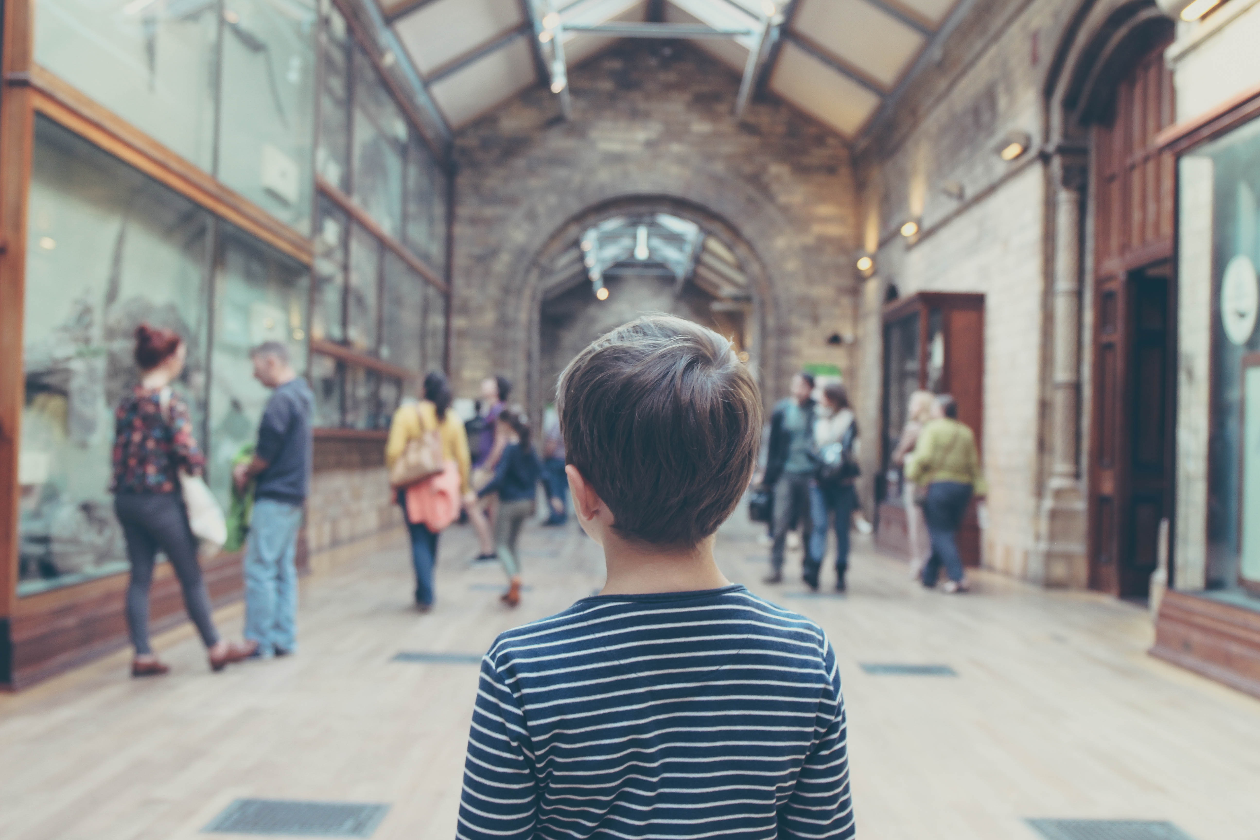 Fun Museums to Check Out in Collingwood