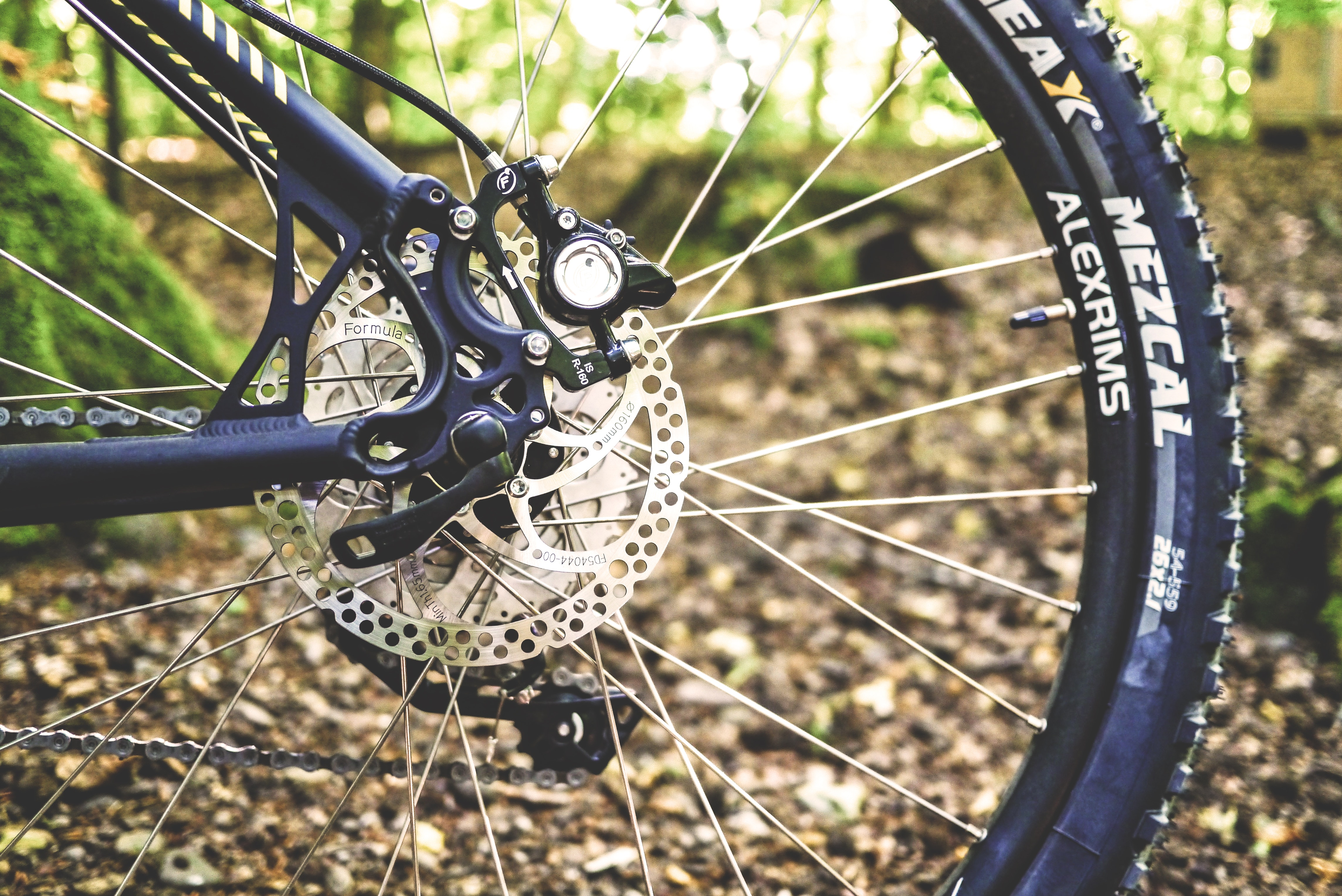 Essential Items to Have on Hand When Mountain Biking In and Around Collingwood