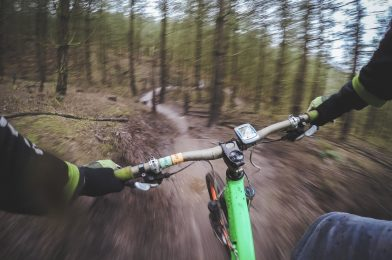 Awesome Trails in Collingwood for Biking