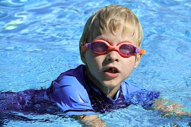 Where to Find Swim Lessons in Collingwood