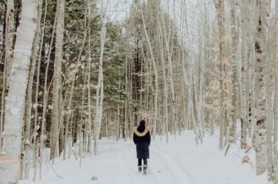 How To Stay Social, Active, & Outdoors This Winter
