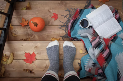 Top Classic Books to Read this Fall